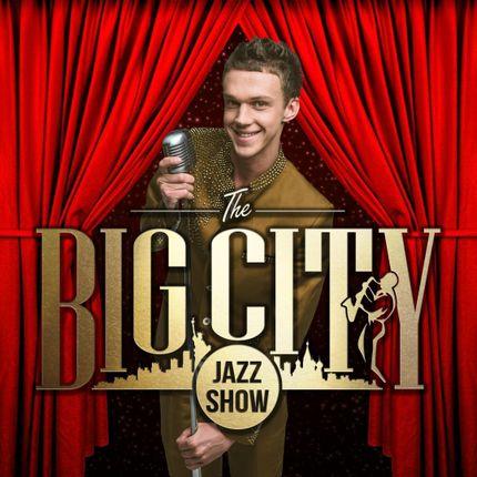 Выступление Big City Jazz Show