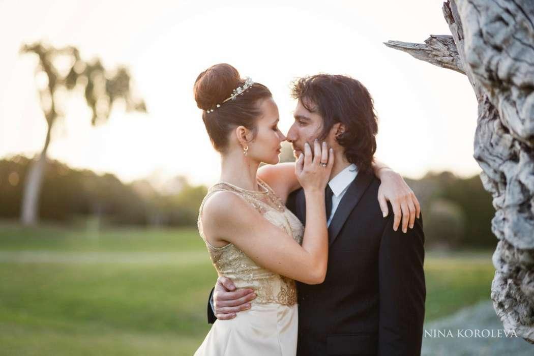 Фото 10338108 в коллекции Wedding day - Фотограф Nina Koroleva