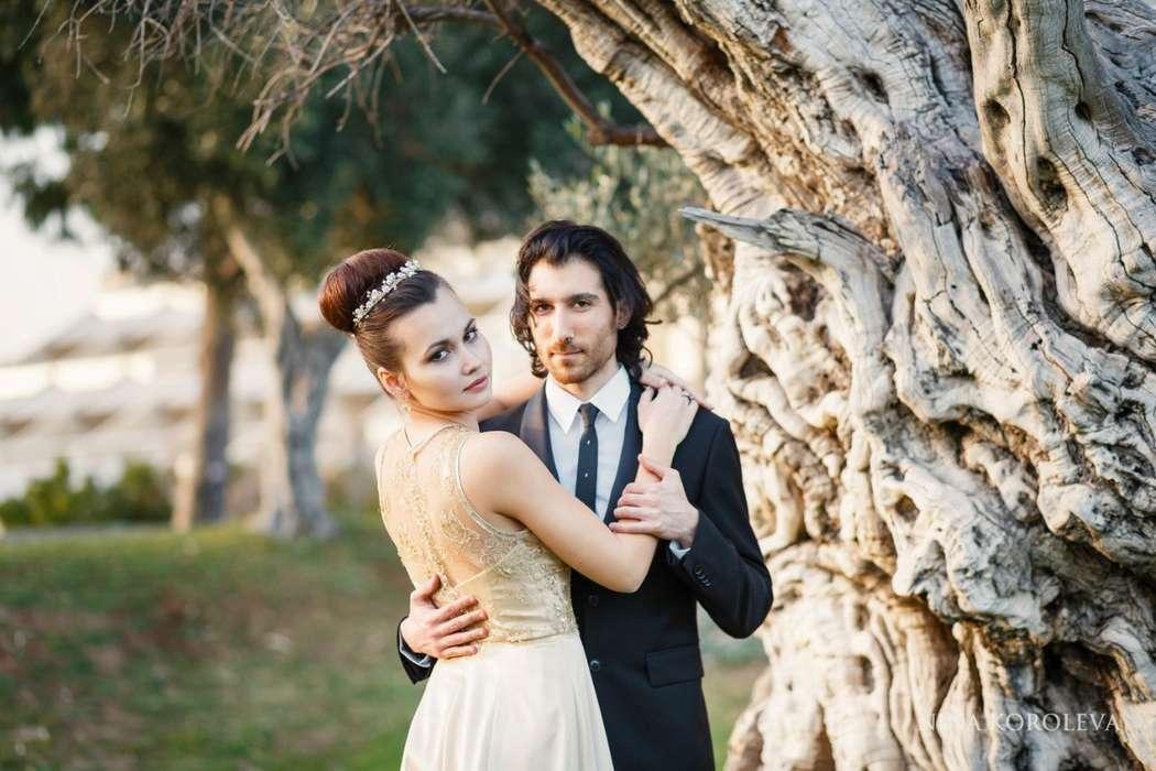 Фото 10338124 в коллекции Wedding day - Фотограф Nina Koroleva