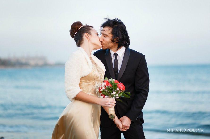Фото 10338132 в коллекции Wedding day - Фотограф Nina Koroleva