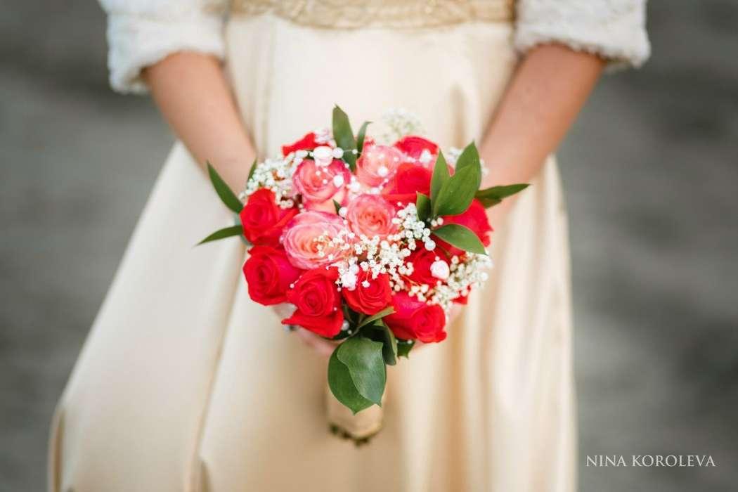 Фото 10338144 в коллекции Wedding day - Фотограф Nina Koroleva