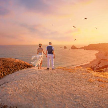 Фотосъёмка на Кипре