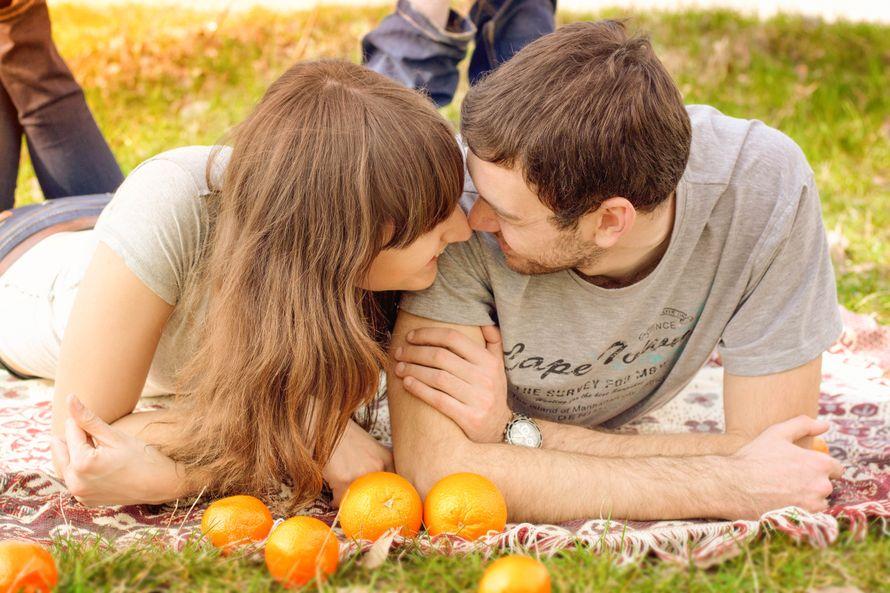 Фото 5361893 в коллекции Love story - Фотограф  Татьяна Кубрак