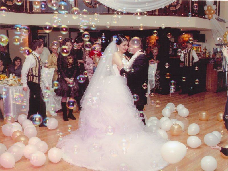 Генератор мыльных пузырей - фото 5377029 Агентство SV-Show