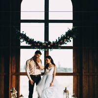 Первый Свадебный Амбар в Петербурге Tiramisu Farm