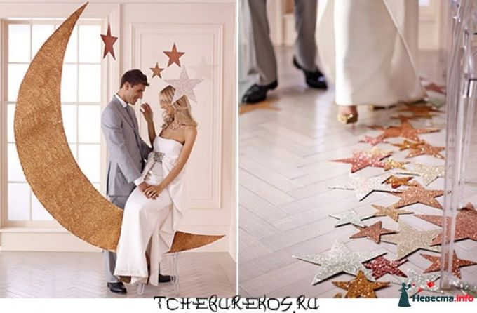 Делаем все для свадьбы своими руками