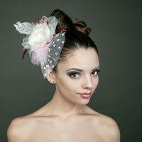 макияж, причёска - Мария Максимова
