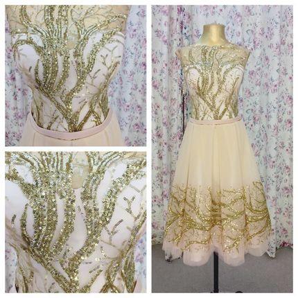 Вечернее платье, арт. 017