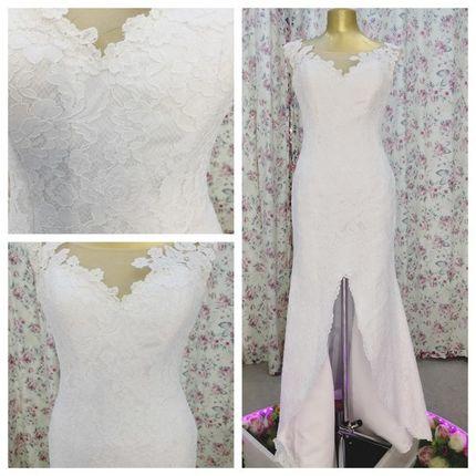 Свадебное платье, арт. 007