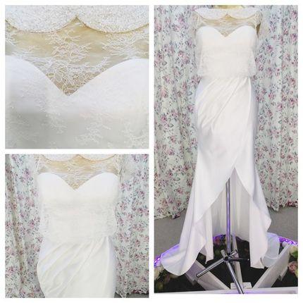 Свадебное платье, арт. 030