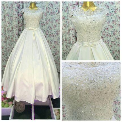 Свадебное платье, арт. 011
