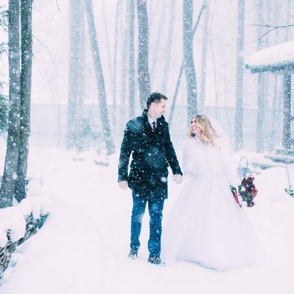 "Фотосъёмка полного дня - пакет ""Осень-зима-весна"", 8 часов"