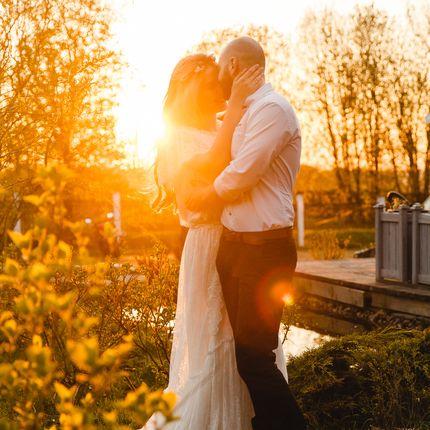 Организация свадьбы для двоих