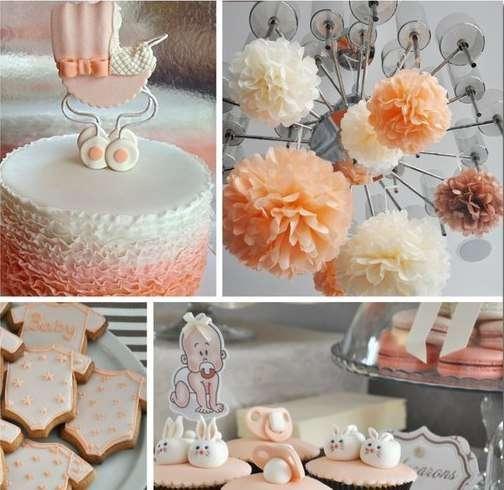 Фото 5477105 в коллекции Торты на заказ на любое событие - COUTURE - Candy Bar, коробочки с цветами, торты