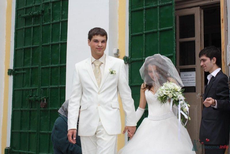после венчания - фото 38827 Юлия И.