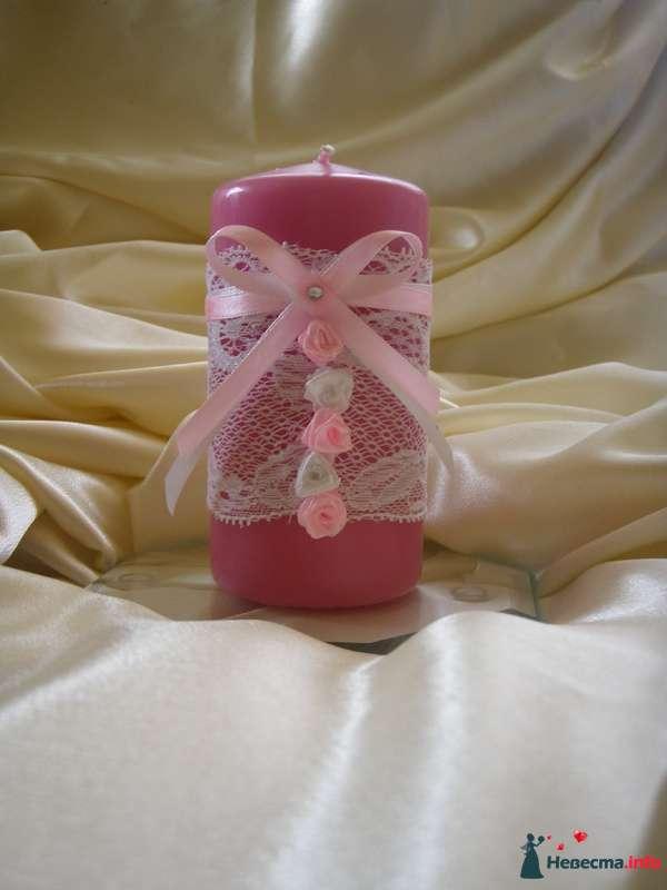 свечка для подруги - фото 89294 Inessa