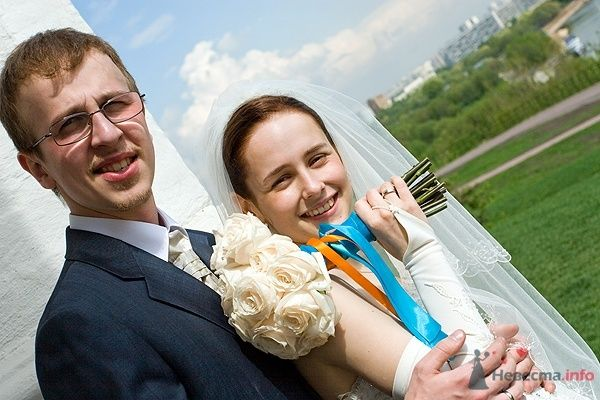 Фото 50962 в коллекции Моя свадьба