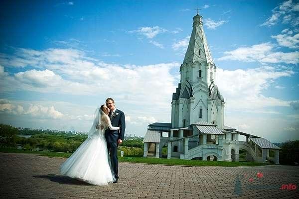 Фото 50964 в коллекции Моя свадьба - Mary_yoko