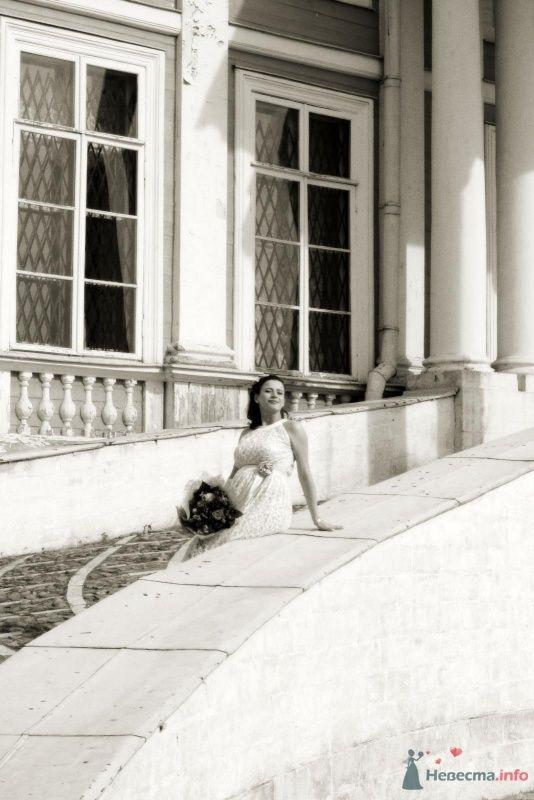 Фото 42596 в коллекции Екатерина и Дамир - Фотограф Настя Лахина