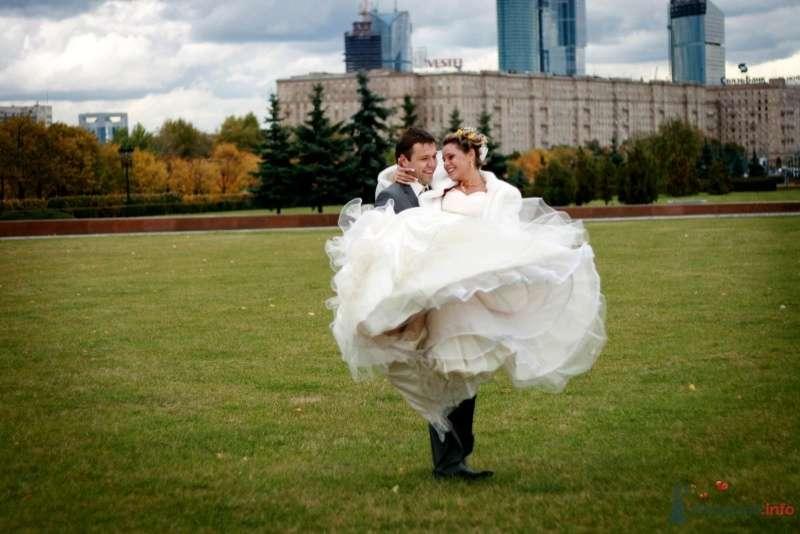 Фото 44259 в коллекции Евгения и Дмитрий - Фотограф Настя Лахина