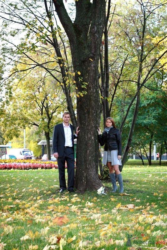 Фото 45779 в коллекции Татьяна и Алексей - Фотограф Настя Лахина