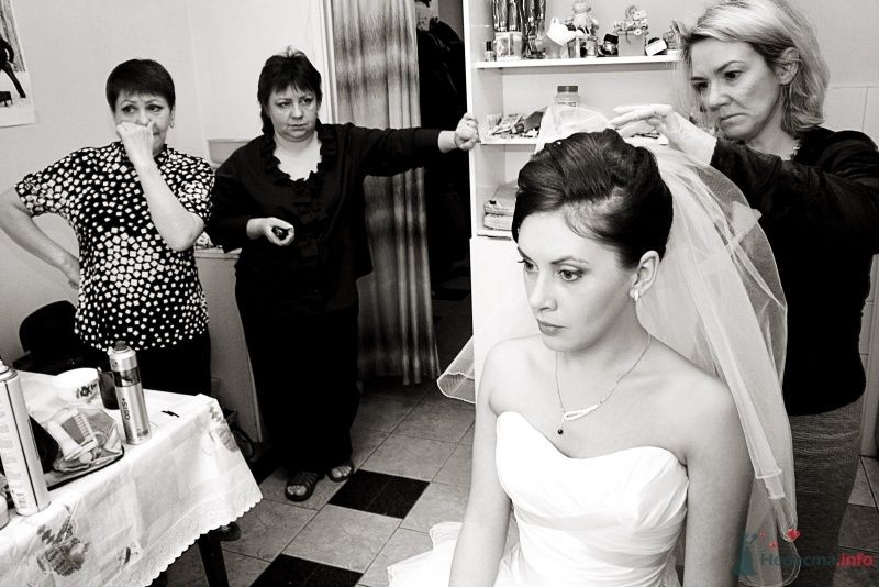 Фото 65596 в коллекции Татьяна и Вадим - Фотограф Настя Лахина