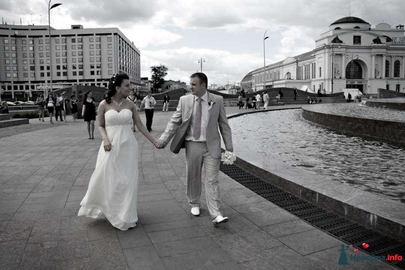 Фото 127893 в коллекции Алеся и Максим - Фотограф Настя Лахина