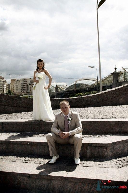 Фото 127895 в коллекции Алеся и Максим - Фотограф Настя Лахина