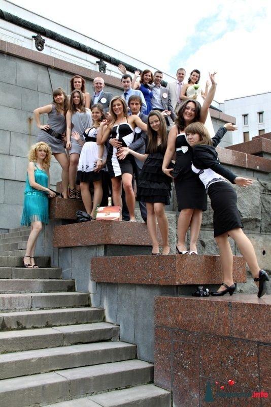 Фото 127900 в коллекции Алеся и Максим - Фотограф Настя Лахина