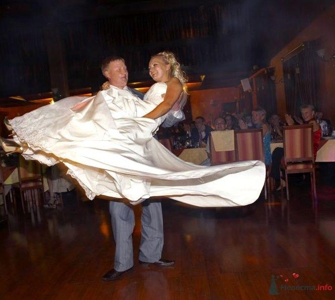 Фото 27494 в коллекции Мои ученики - свадебный танец