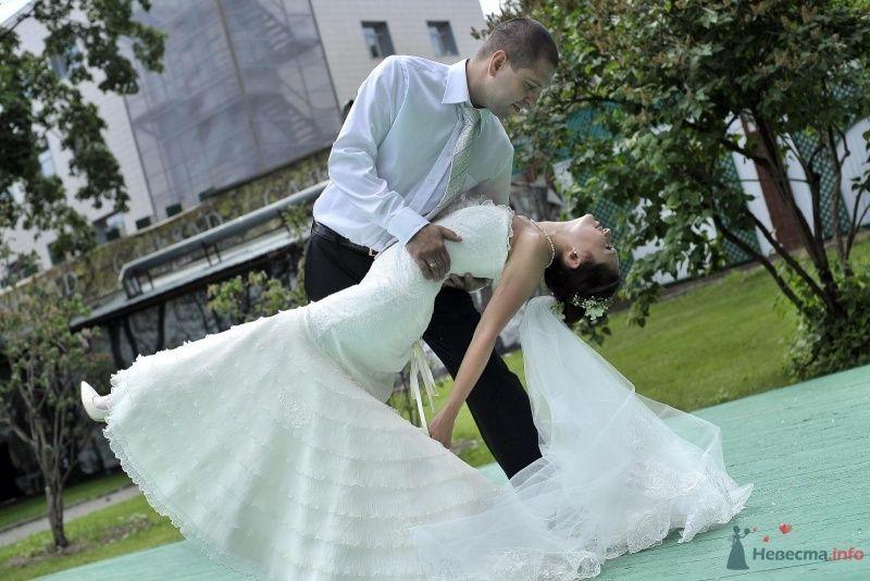 Фото 62846 в коллекции Мои ученики - свадебный танец - Ирэм - свадебный танец