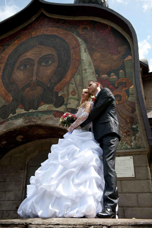 Фото 5483539 в коллекции свадьбы - Видеограф и фотограф Борис Никаноренко
