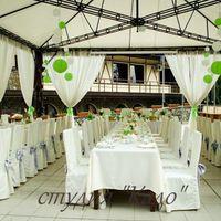 #зеленое яблоко #ромашка #свадьба #Поляна сказок #Ялта