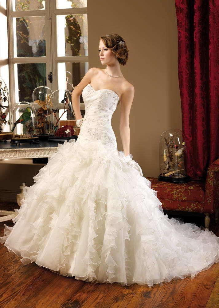 Фото 5511247 в коллекции Miss Kelly - Свадебный салон Defile
