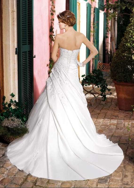 Фото 5511353 в коллекции Miss Kelly - Свадебный салон Defile