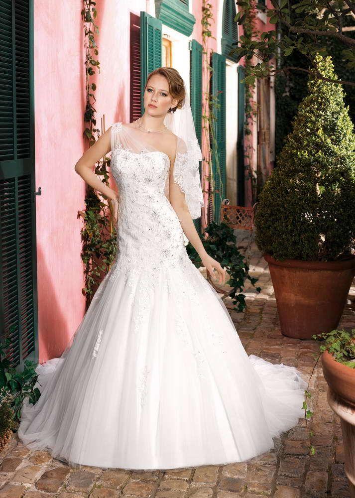 Фото 5511355 в коллекции Miss Kelly - Свадебный салон Defile