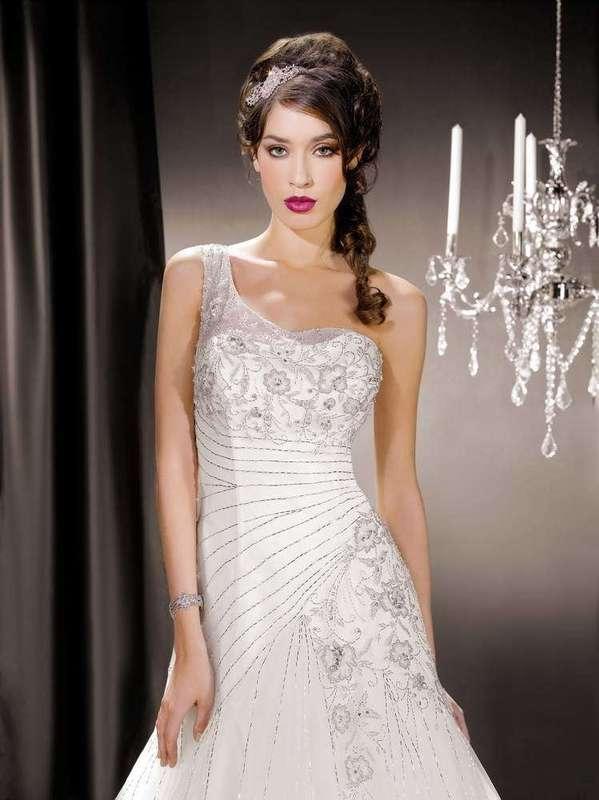 Фото 5511371 в коллекции Kelly Star - Свадебный салон Defile