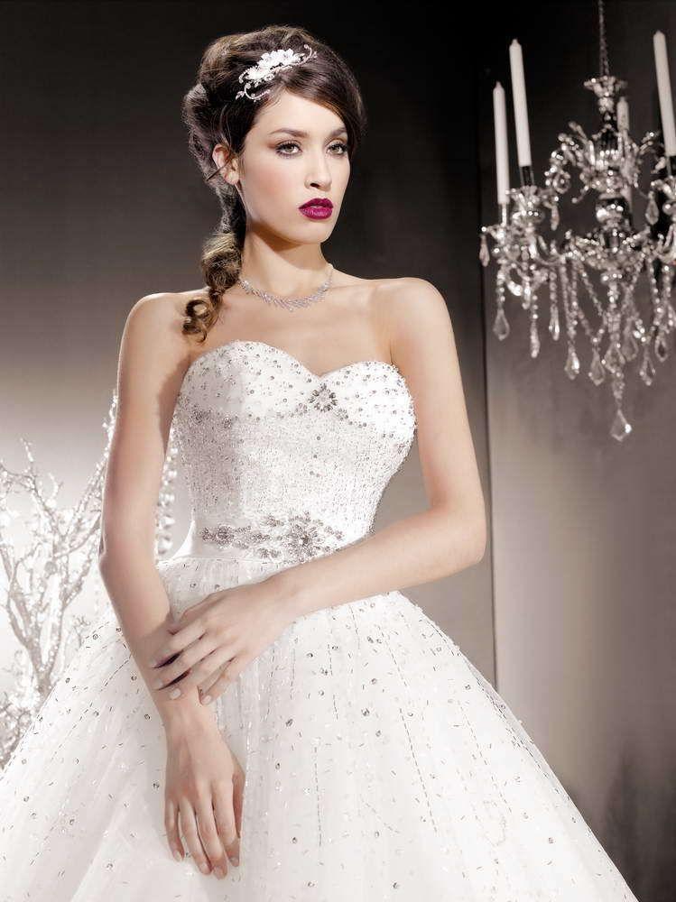 Фото 5511391 в коллекции Kelly Star - Свадебный салон Defile