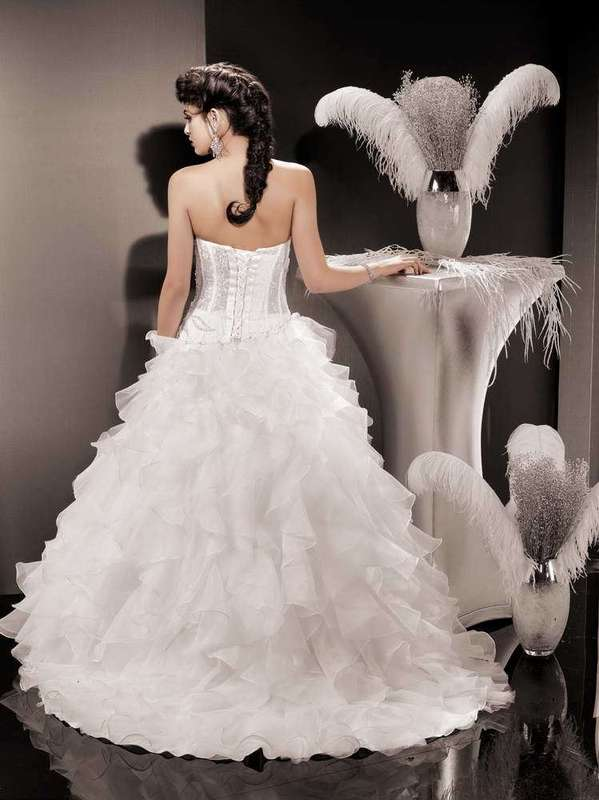 Фото 5511443 в коллекции Kelly Star - Свадебный салон Defile