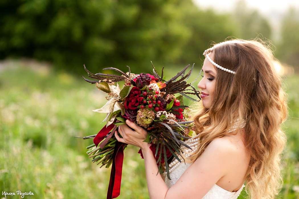 Свадьба на рссвете - фото 5518115 Свадебный фотограф Ирина Реусова