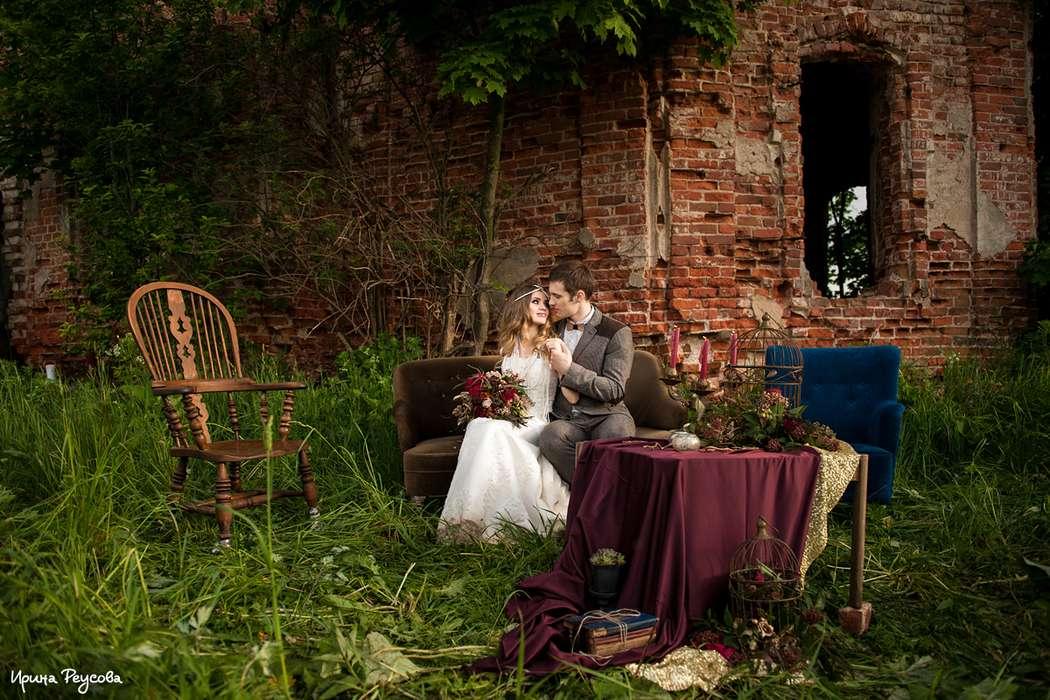 Свадьба на рссвете - фото 5518131 Свадебный фотограф Ирина Реусова