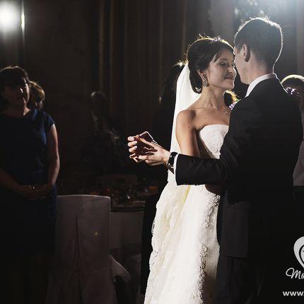 Постановка танца на годовщину или юбилей свадьбы