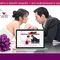 Личный сайт о свадьбе