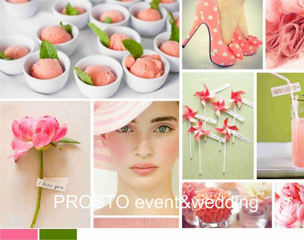 Прохладное лето - фото 5617922 Свадебное агентство Prosto event and wedding