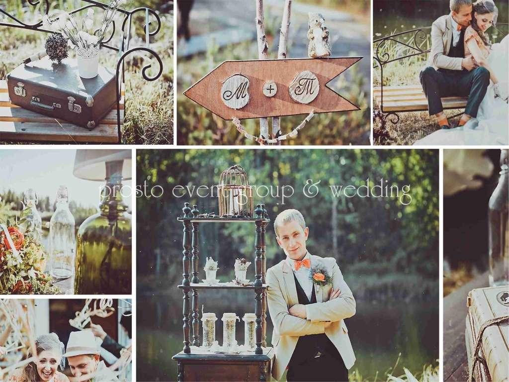 Фото 5687132 в коллекции Портфолио - Свадебное агентство Prosto event and wedding