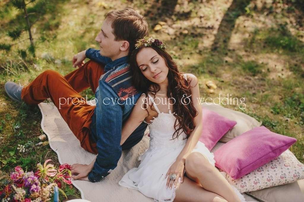 Фото 5687744 в коллекции Свадебная палитра - Свадебное агентство Prosto event and wedding