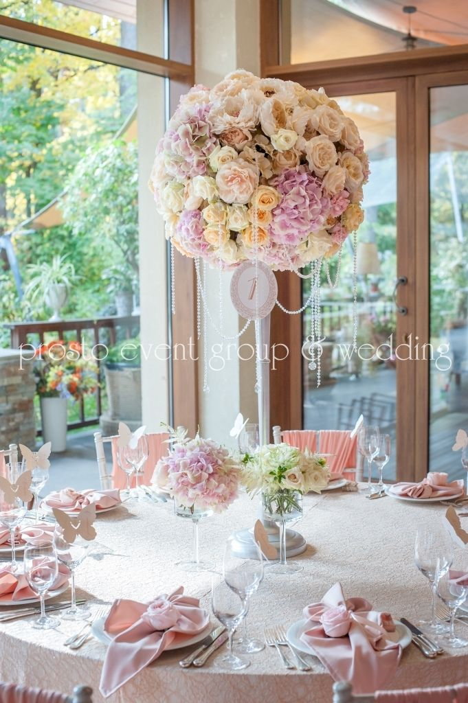 Фото 5687820 в коллекции Портфолио - Свадебное агентство Prosto event and wedding