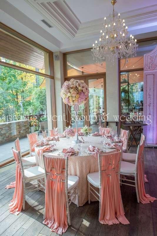 Фото 5687822 в коллекции Портфолио - Свадебное агентство Prosto event and wedding