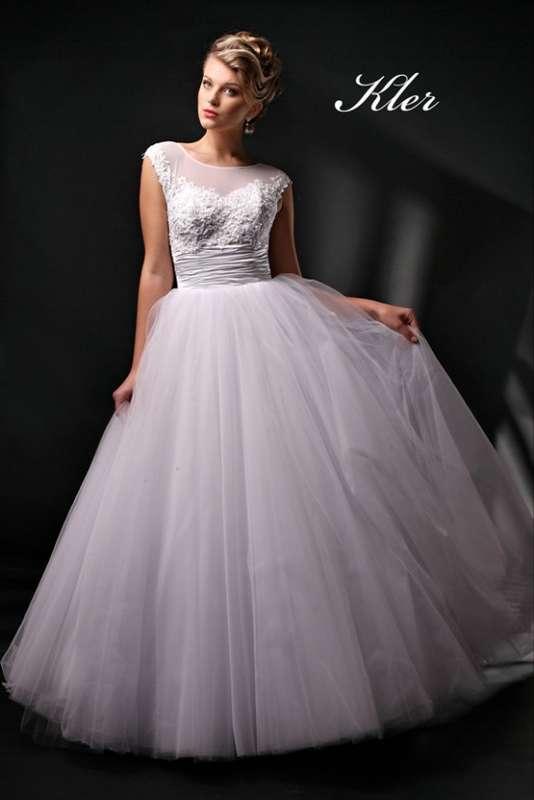 """Фото 869161 в коллекции Свадебные платья в наличии и под заказ ! - Свадебный салон-прокат """"Невеста"""""""