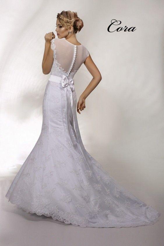 """Фото 869163 в коллекции Свадебные платья в наличии и под заказ ! - Свадебный салон-прокат """"Невеста"""""""